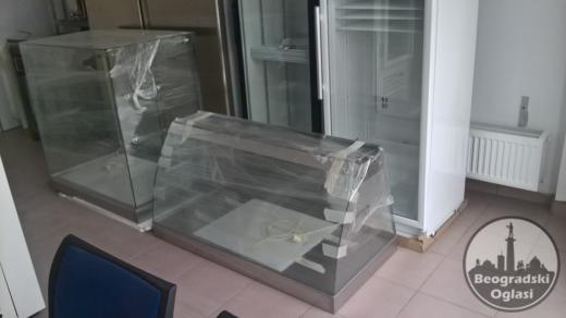 Tople vitrine - mini