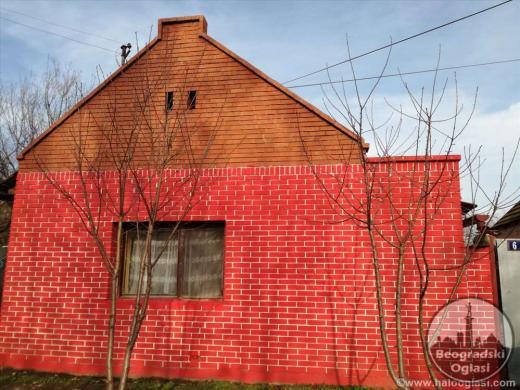 Na prodaju renovirana kuca CENA:13.500EUR