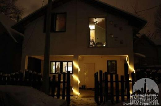 Prodajem kucu u Beogradu CENA: 15.000EUR
