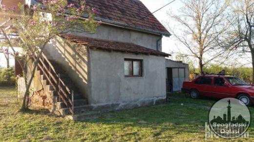 Na prodaju kuca u odlicnom stanju CENA: 5.000EUR