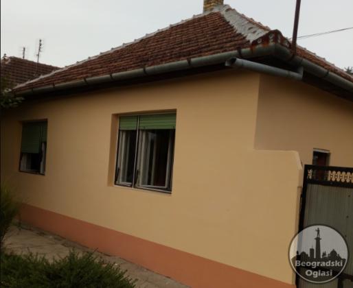 Na prodaju renovirana kuca 100m2 CENA:14.500 EUR