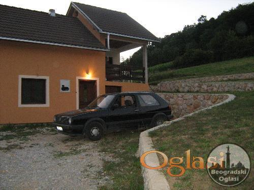 Kuca novogradnja 95m2 CENA: 15.000 EUR