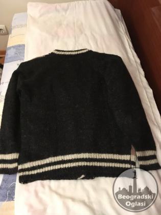 Vuneni džemper