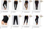 Helenke pantalone veci brojevi za punije dame sl. I