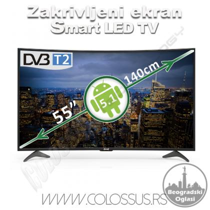 Colossus TV 55