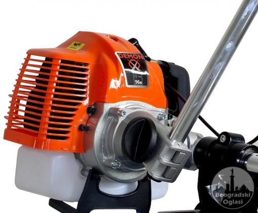DEMON Vanbrodski motor 5.2 KS
