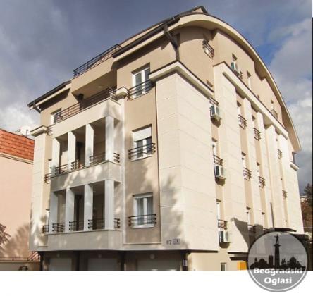 Tražim Partnera za izgradnju stambene zgrade od 780m2 u Beogradu