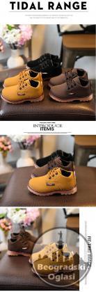 Cipele za decake NINQIUPI od 21-25