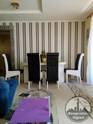 Prodajem renoviranu kuću u Banji Vrdnik 65m2