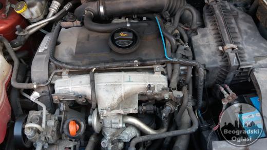 delovi motora Dodge Caliber