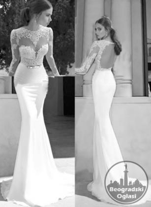 Cipkana haljina Marka: FANALA -S,M,L
