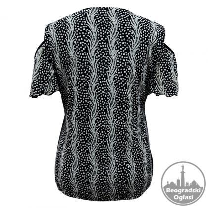 Majica za punije dame Yitonglian od M-8XL