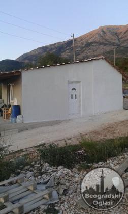 Prodajem kuću u Kotoru Radnovići