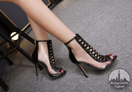 Sandale za maturu DEleventh od 35-40