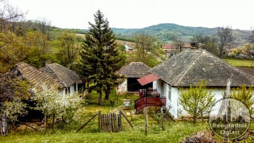 Potreban investitor za etno - selo