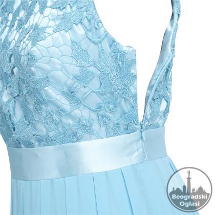 Vecernje haljine Haljina FEESHOW 3