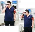 Trend Casual majice za puniju gospodu XXL-7XL