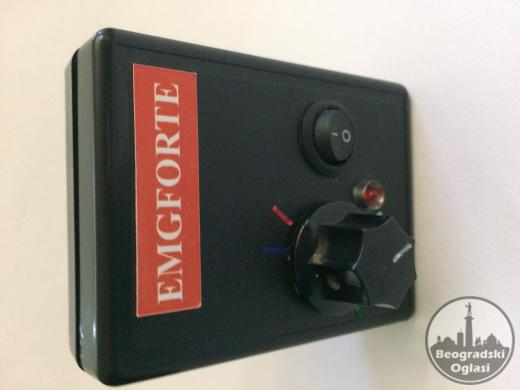 EMG FORTE - Terapija elektromagnetnim poljem-  prirodna terapija
