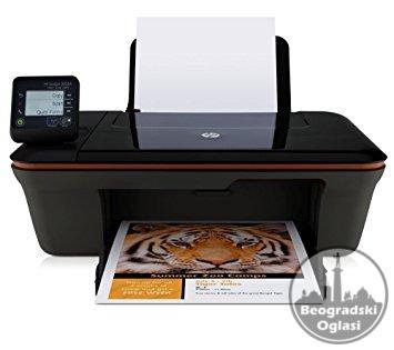 Hp Deskjet 3055A stampac,skener i kopir.