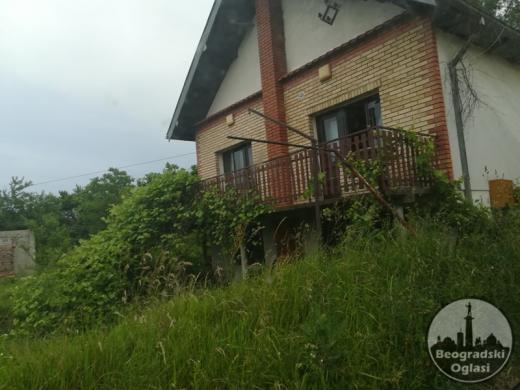Kuća na Raju