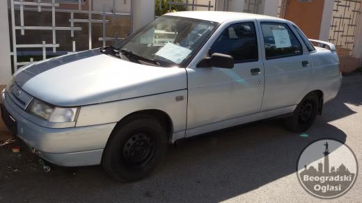 Lada 110/16V