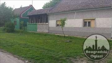 Prodajem kuću u Samoš