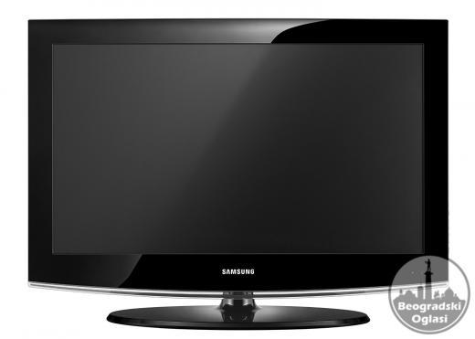 Samsung tv lcd 32