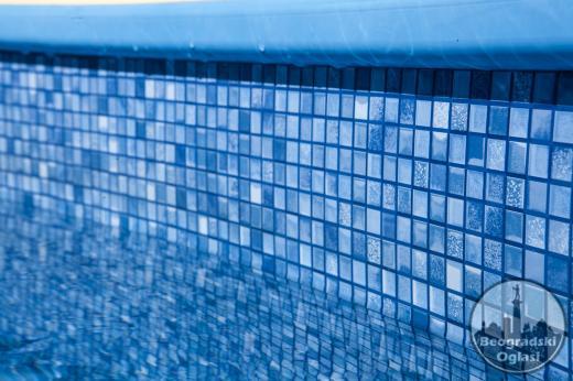 Lajnerski bazen u Mozaik dezenu