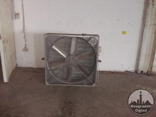 Ventilator za farme