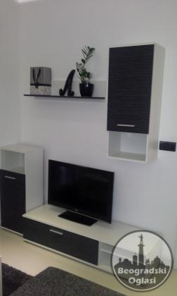 Apartmani Lili 1-Izdajem stan na dan N.BG-Ledine