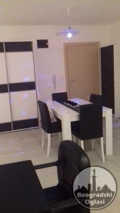 Apartmani Lili 3-Izdajem stan na dan N.BG-Ledine