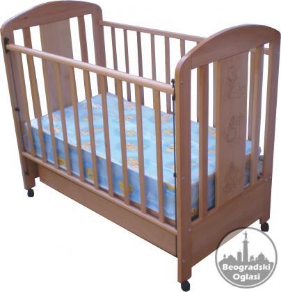 bebi kreveci