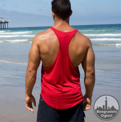 Bodybuilding majica Muscleguys vel.M,L,XL,XXL