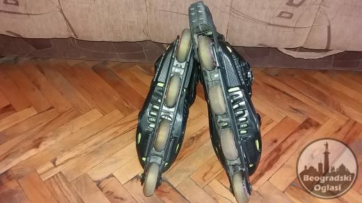 Fenomenalni Rollerblade Fusion roleri 45-46