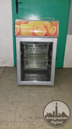 Frižider za kafic