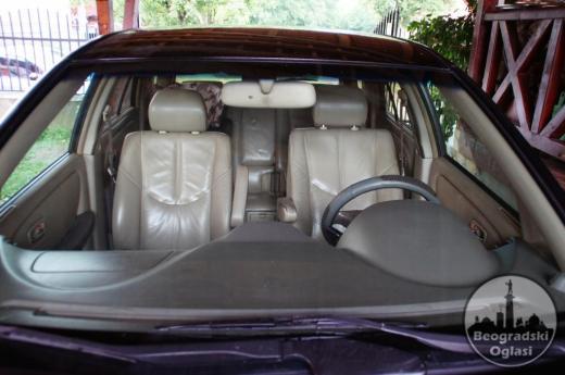 Lexus RX300(registrovan,zamena)