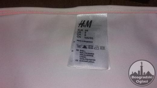 Prelep H&M kupaci M