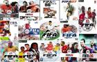 FIFA Kolekcija 2013-1018 Igre za Računare (čitaj opis)