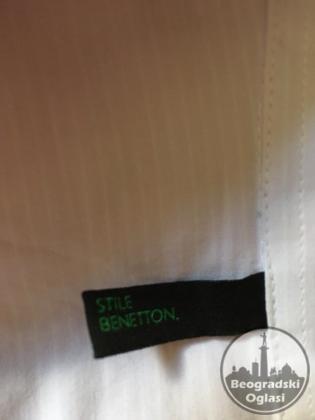 Benetton košulja dug rukav
