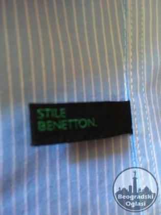 Benetton muška košulja
