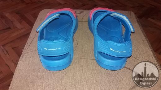 Original Champion decije sandale 35