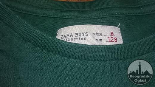Prelepa Zara decija bluzica