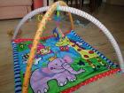 Igraonica-podloga za bebe