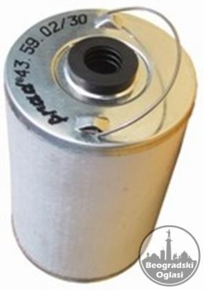 Filteri goriva