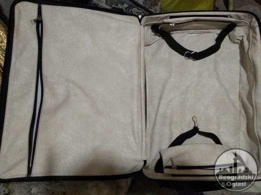 Торба са точкићима и ручком на извлачење