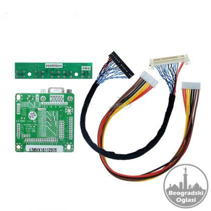 drajver za LCD ekrane-univerzalni