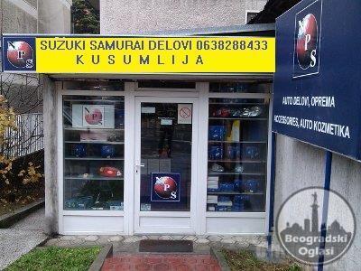 SUZUKI SAMURAJ kapa.ruka .platine,kablovi