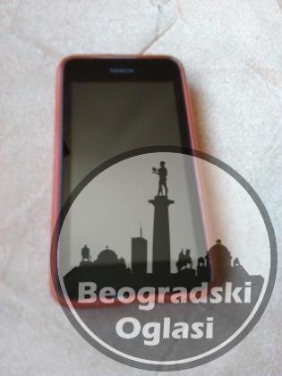 Nokia lumia dual 530 RM-1019