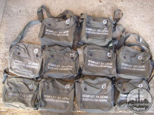 nove torbice za lov planinarenje