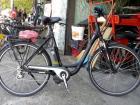 Bicikl za put oko sveta :)